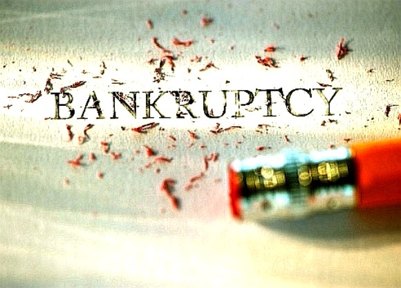 """Life after Bankruptcy!"" - 3 Simple Recovery Steps"