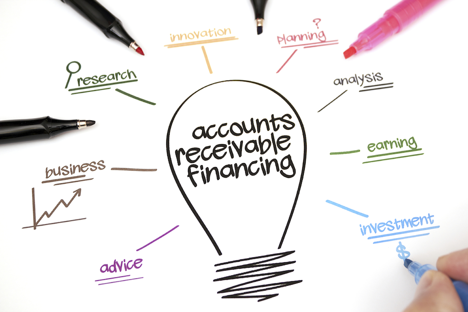 Is Turning Your Accounts Receivable Into Cash Right for Your Business?
