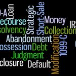 Foreclosures, Repossessions and Cancellation of Non-Business Debt