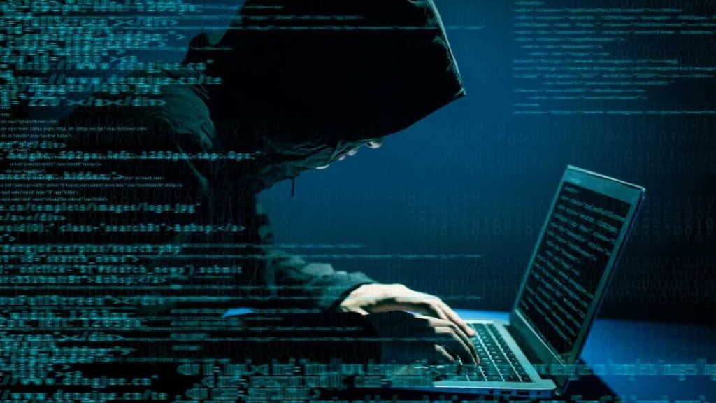 5 Tips to Prevent Online Identity Theft