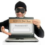 4 Quick Tips for Keylogging, Your Credit and Identity Theft