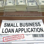 Four Creditworthy Tips for a Business Loan Application