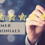 Customer Testimonials First Pro Capital