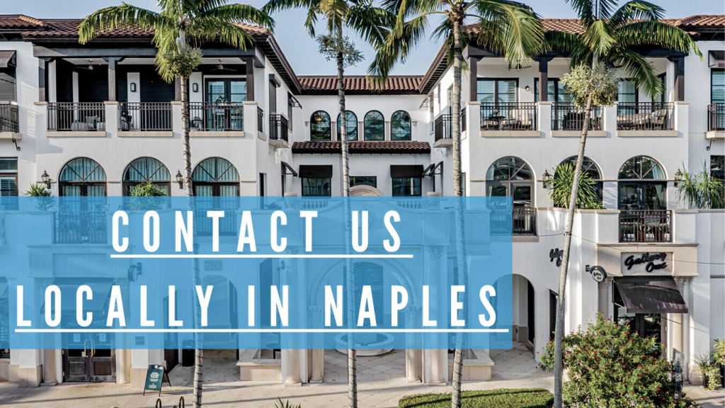 Credit Experts in Naples, Florida