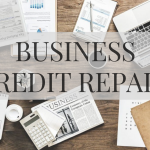 BUSINESS CREDIT REPAIR