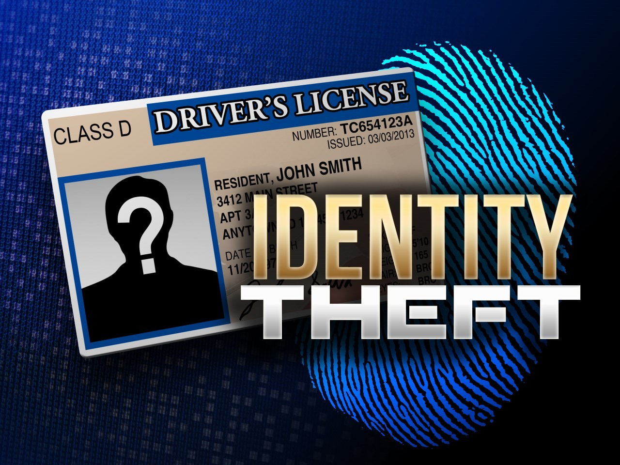 Helping Consumers and Law Enforcers with Identity Theft