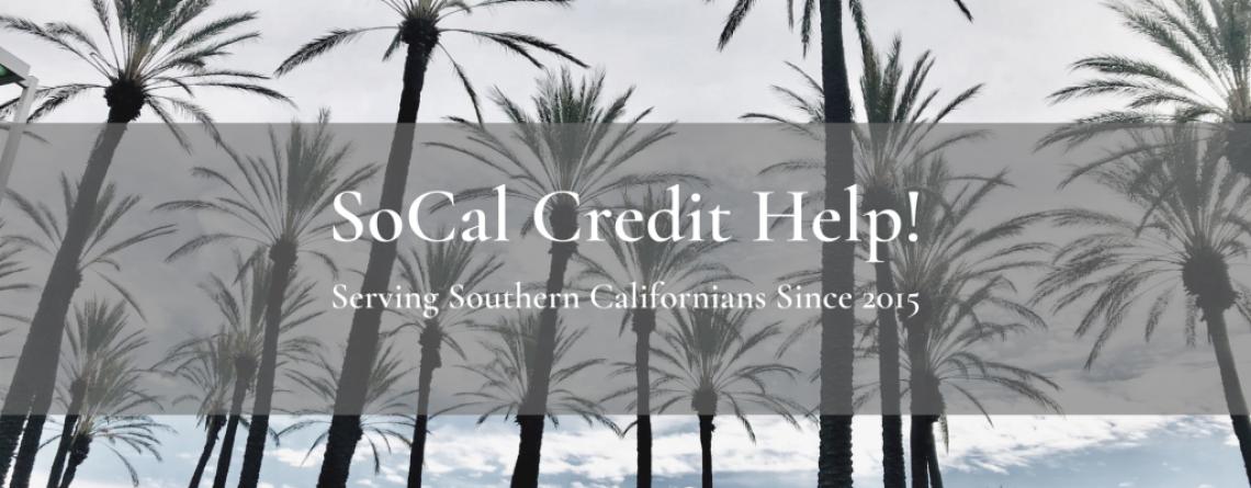 Newport Beach Credit Experts